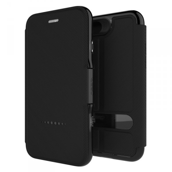 GEAR4 Oxdlad dla iPhone 7 czarny