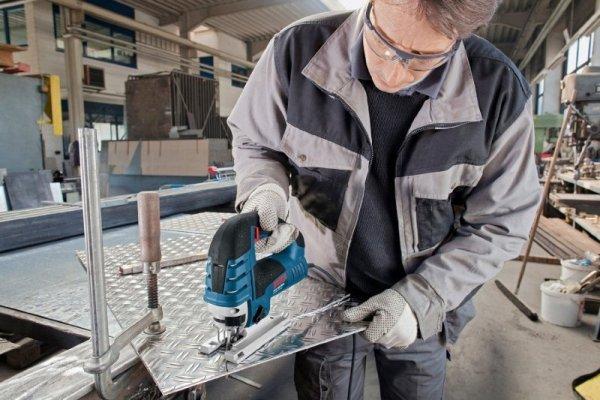 Bosch Wyrzynarka GST 150 BCE blue