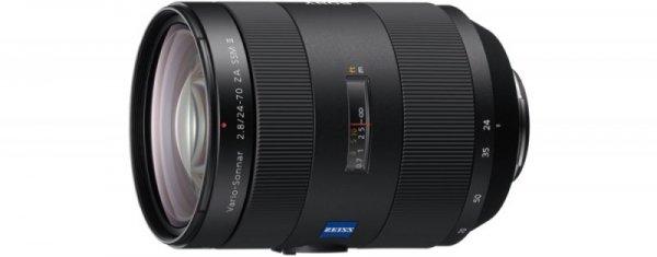 Sony 2,8/24-70 ZA SSM II Carl Zeiss Lens