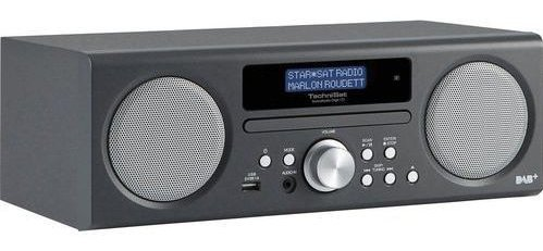 Technisat TechniRadio Digit CD anthracite
