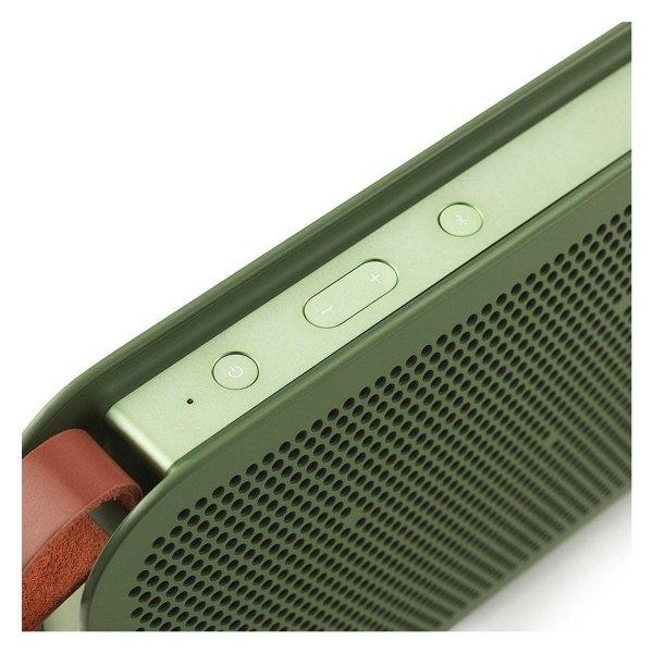 Bang & Olufsen BeoPlay A2 Bluetooth Głośnik zielony