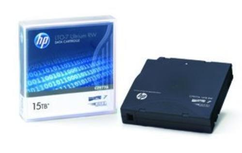 Hewlett-Packard LTO-7 Medium, Streamer-Medium
