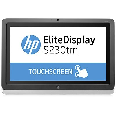 HP EliteDisplay S230tm  23-Touch Monitor
