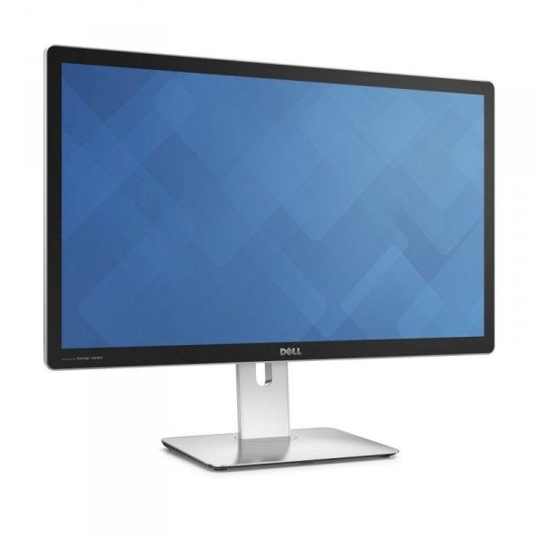 Dell UltraSharp UP2715K - 27 Cali - LED - DP miniDP USB 3.0 - Pivot