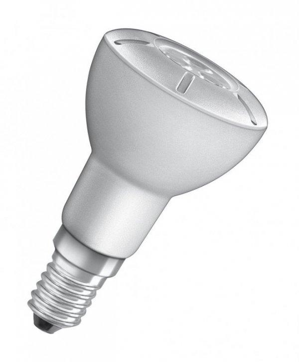 OSRAM LED STAR Refl. R5040 30 stopni 3,9W E14 - Blister