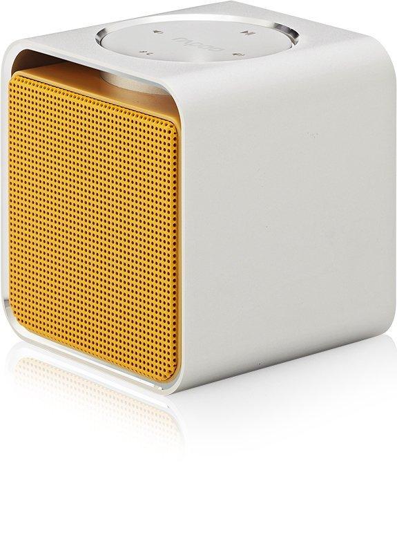 rapoo A300 - Bluetooth NFC Minigłośnik zółty