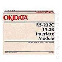 Oki Serieller Adapt 44455102