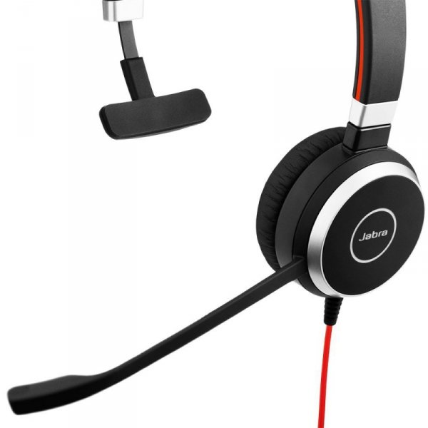 GN Jabra Evolve 40 MS Mono USB