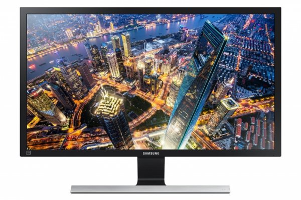 Samsung U24E590D - 23.6 - DP HDMI - Audio