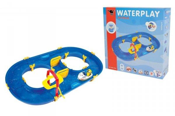 BIG Waterplay Rotterdam