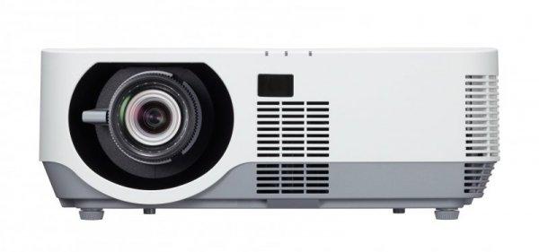 NEC P502W Projector WXGA 5000AL 3LCD