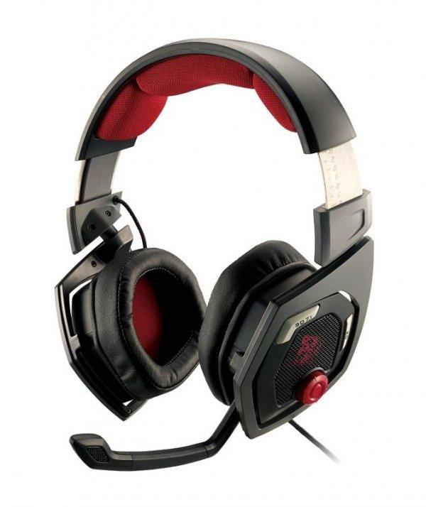 TteSPORTS Headset SHOCK 3D 7.1 Headset