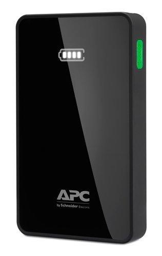 APC Mobile Power Pack 5000mAh biały - przenośna ładowarka