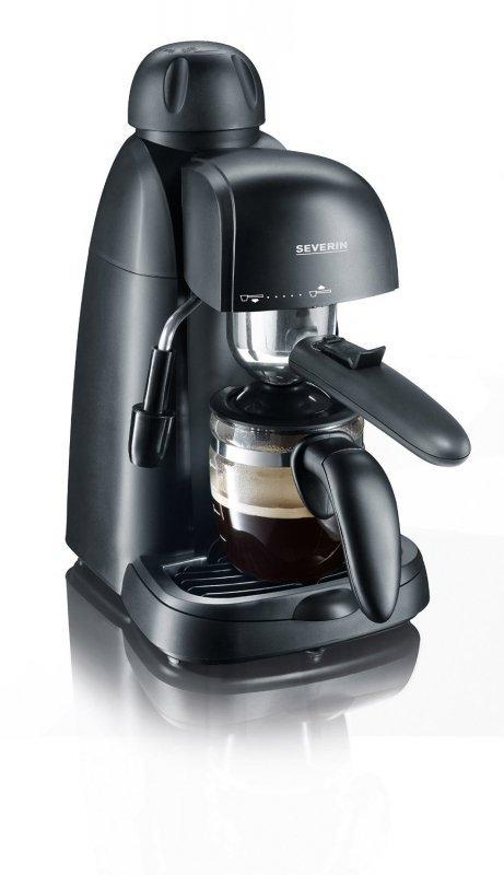 Severin KA 5978 - automat do kawy - czarny