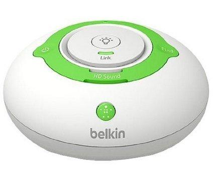Belkin Digitales 200 - elektroniczna niania