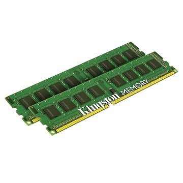 Kingston ValueRAM 16GB DDR4-2133 Kit, KVR21N15D8K2/16, ValueRAM