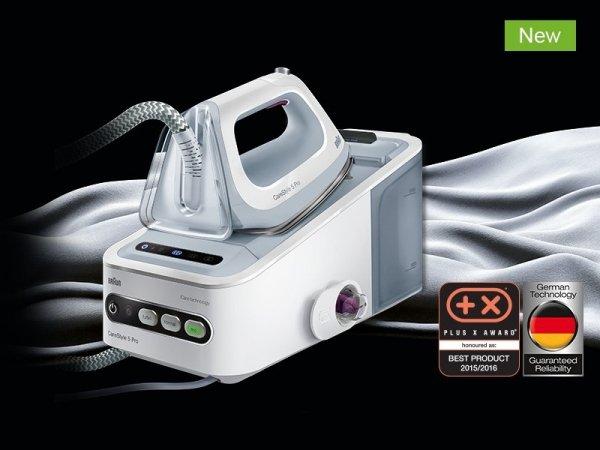 Braun CareStyle Pro 5 IS 5055 7,5 bar