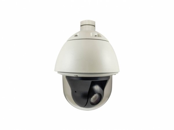 Level One FCS-4042 Dome 2MP/PoE/Outdoor - Pantilt Zoom Dome Kamera