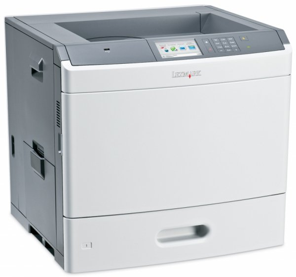 Lexmark C792de