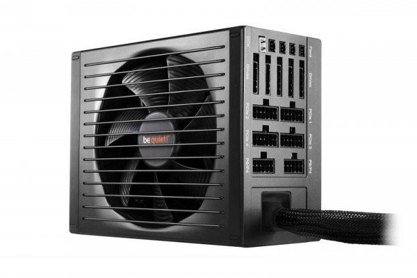 be quiet! Dark Power Pro P11 650W, czarny, 7x PCIe, Kabel-Management