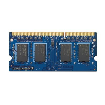 Hewlett-Packard SO-DIMM 4GB DDR3L-1600,H6Y75AA#AC3, Hewlett-Packard