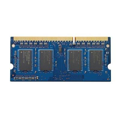 Hewlett-Packard SO-DIMM 4GB DDR3L-1600,H6Y75AA#AC3, Hewlett-Packard