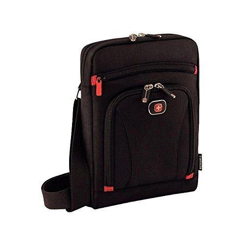 Wenger Status 10 Tablet Vertical Case 10  black