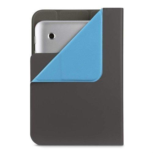 Belkin universal Cover 7-8 Inch grey/blue            F7P224B1C01
