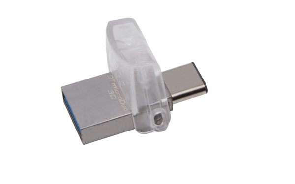 Kingston DataTraveler microDuo 3C 64GB, Pendrive