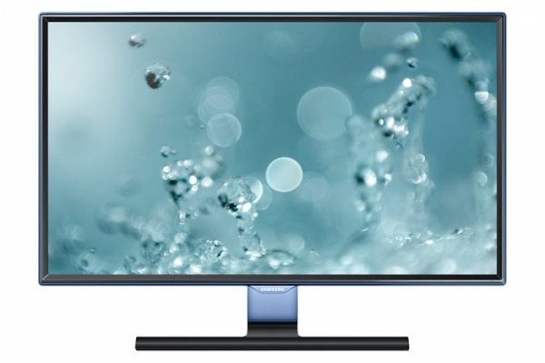 Samsung S24E390HL 59,94cm (24'') LED Monitor  PLS-Panel  HDMI
