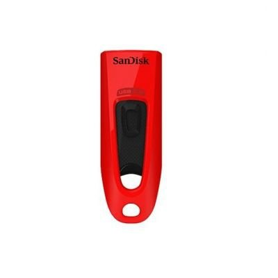 SanDisk Ultra USB 3.0 RED   32GB SDCZ48-032G-U46R