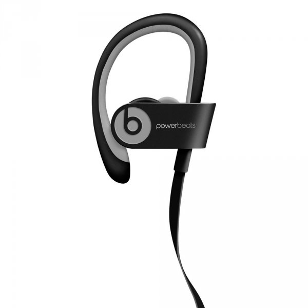 Beats Powerbeats 2 Wireless black sport