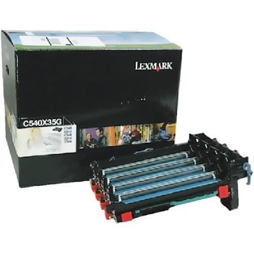 Lexmark Bęben światłoczuły C540X35G