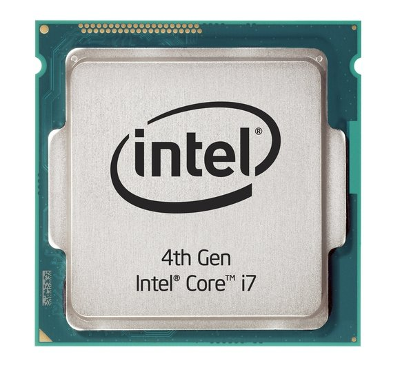 Intel Core i7-4790T, 4x 2.70GHz, tray Sockel 1150, 8MB Cache, Quad-Core, Intel HD-Grafik 4600