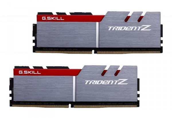 G.Skill 32 GB DDR4-3200 Kit, F4-3200C16D-32GTZA, Trident Z