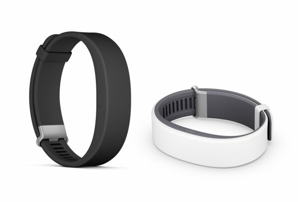 Sony SmartBand 2 SWR12, Wearable czarny