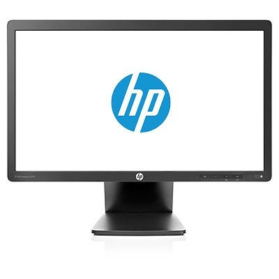 "HP Elite E201 50,80cm 20""   16:9W  1600x 900  5MS VGA DP L"