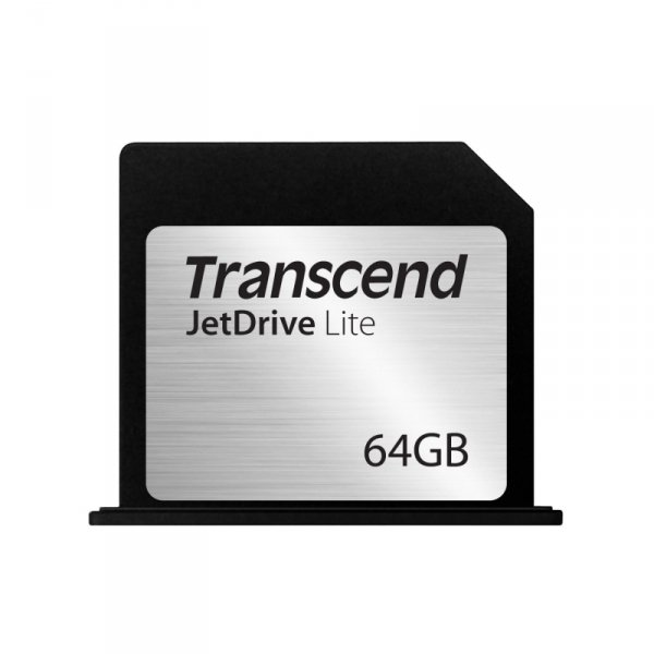 Transcend JetDrive Lite 350 64GB MacBook Pro 15  Retina 2012-13