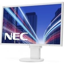 NEC MultiSync E243WMi - 23.8 - LED - DVI DP