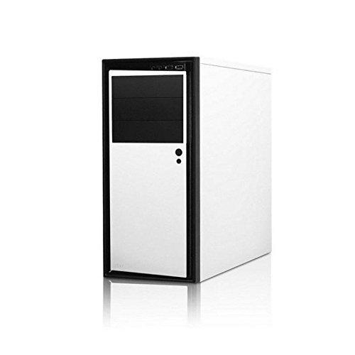 NZXT Source 210 Regular, Tower biały/czarny