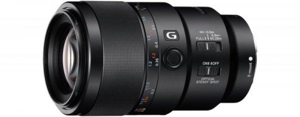 Sony SEL F 2,8/90 Macro G OSS E-Mount Sony Lens
