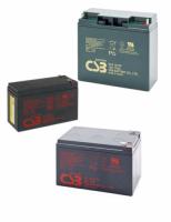 Akumulatory VRLA do zasilaczy UPS