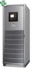 Zasilacz UPS APC MGE Galaxy 5500 20-120 kVA 400V, usługa rozruchu 5X8 do pracy pojedynczej lub równoległej oraz do zastosowań przybrzeżnych (IP22)