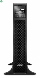 SRT1500RMXLI Zasilacz awaryjny APC Smart-UPS SRT 1500VA/1500W 230V, PF=1, wersja rack