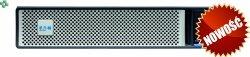 5PX3000IRT2UG2 Zasilacz awaryjny Eaton 5PX 3300i RT2U 2 generacji, 3000VA/3000W.