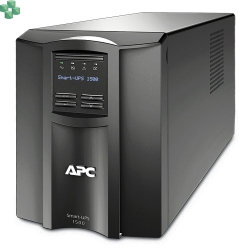 SMT1500IC APC Smart-UPS 1500VA/980W LCD 230V z usługą SmartConnect