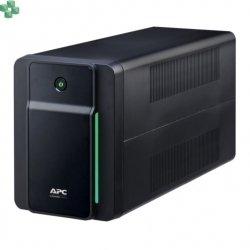 BX2200MI Zasilacz UPS APC Back-UPS 2200VA/1200W, 230V, AVR, gniazda IEC, Off-Line