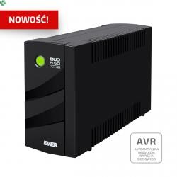 UPS EVER DUO 550VA/330W AVR USB