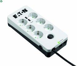 PB6TUD Eaton Protection Box 6 USB Tel@ Din (2 x USB, zabezp. tel.)