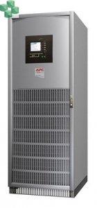 Pojedynczy zasilacz UPS APC MGE Galaxy 5500 20-120 kVA 400V, usługa rozruchu 5X8 do pracy pojedynczej lub równoległej oraz do zastosowań przybrzeżnych (IP22)
